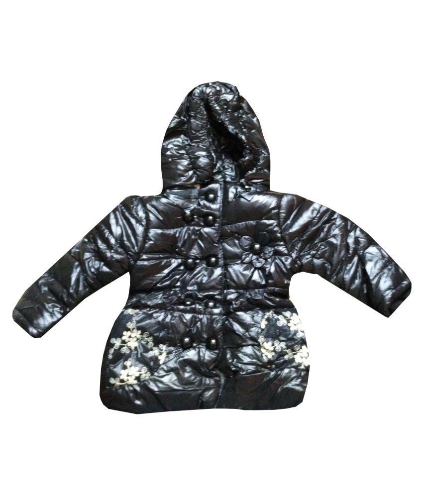 Assent Store Black Jacket