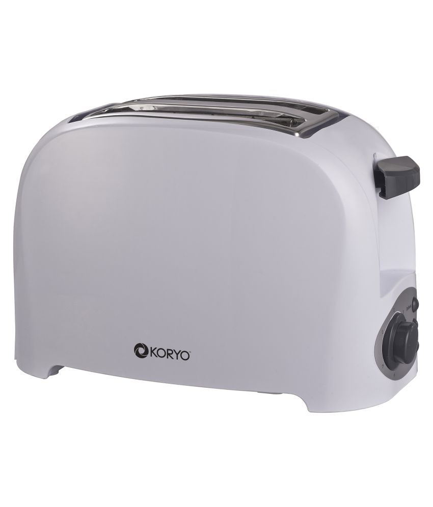 Koryo KPT 919 650W Pop Up Toaster