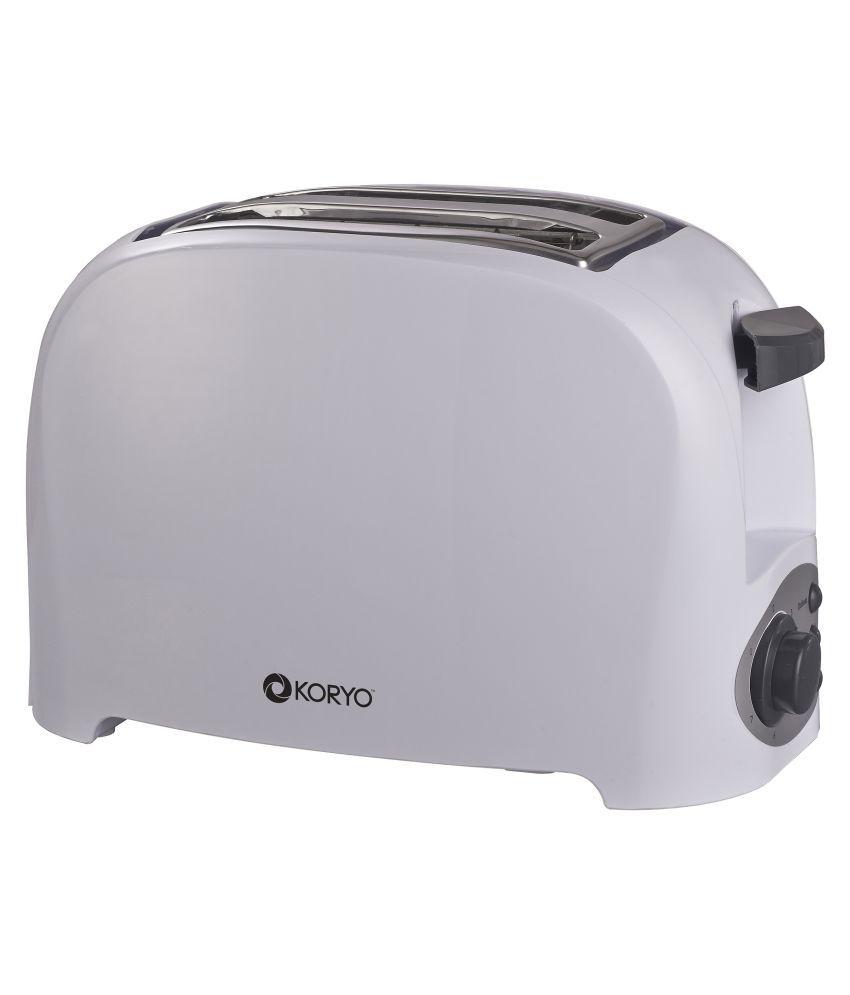 Koryo-KPT-919-650W-Pop-Up-Toaster