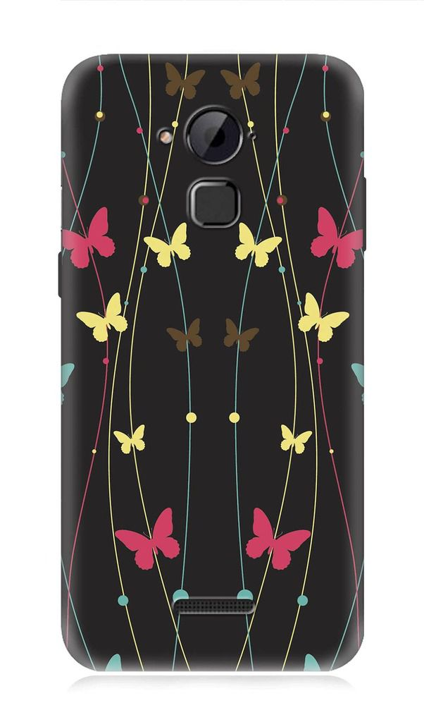 Coolpad Note 3 Printed Cover By 7C