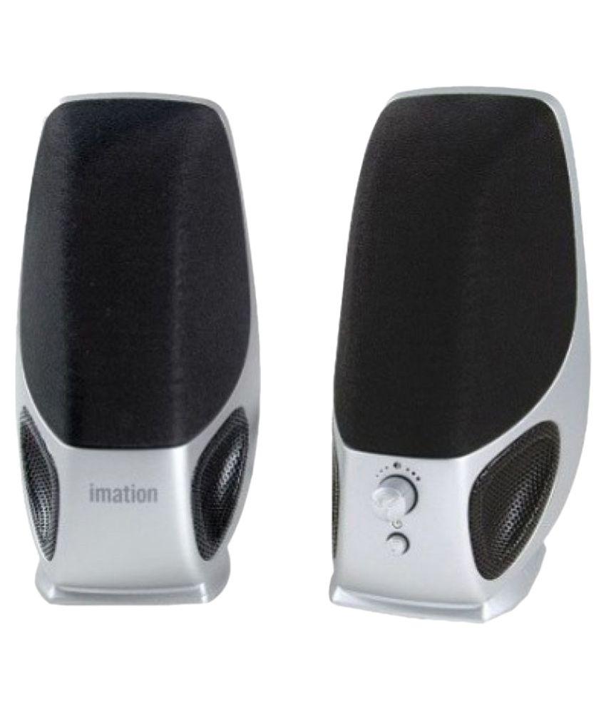 IMATION SPK 200 Multimedia Speakers