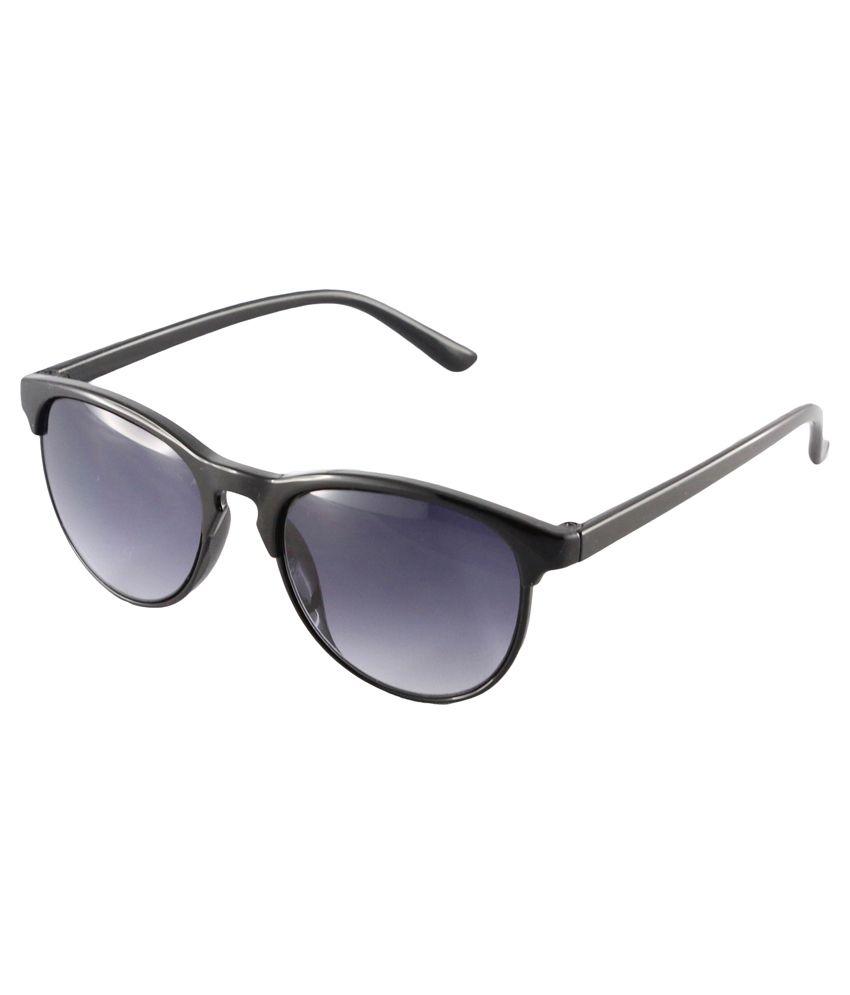 Air Fashion Gray Wayfarer Sunglasses ( G08 )