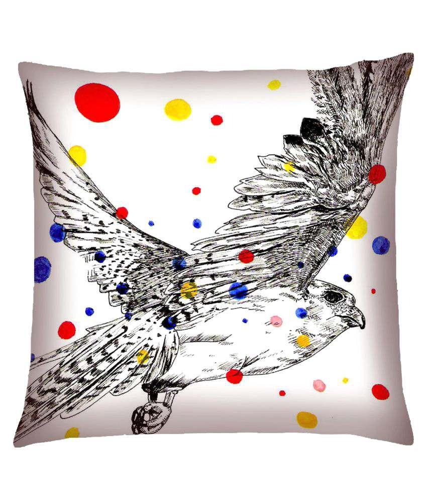 Magical Knots Single Satin Cushion Covers