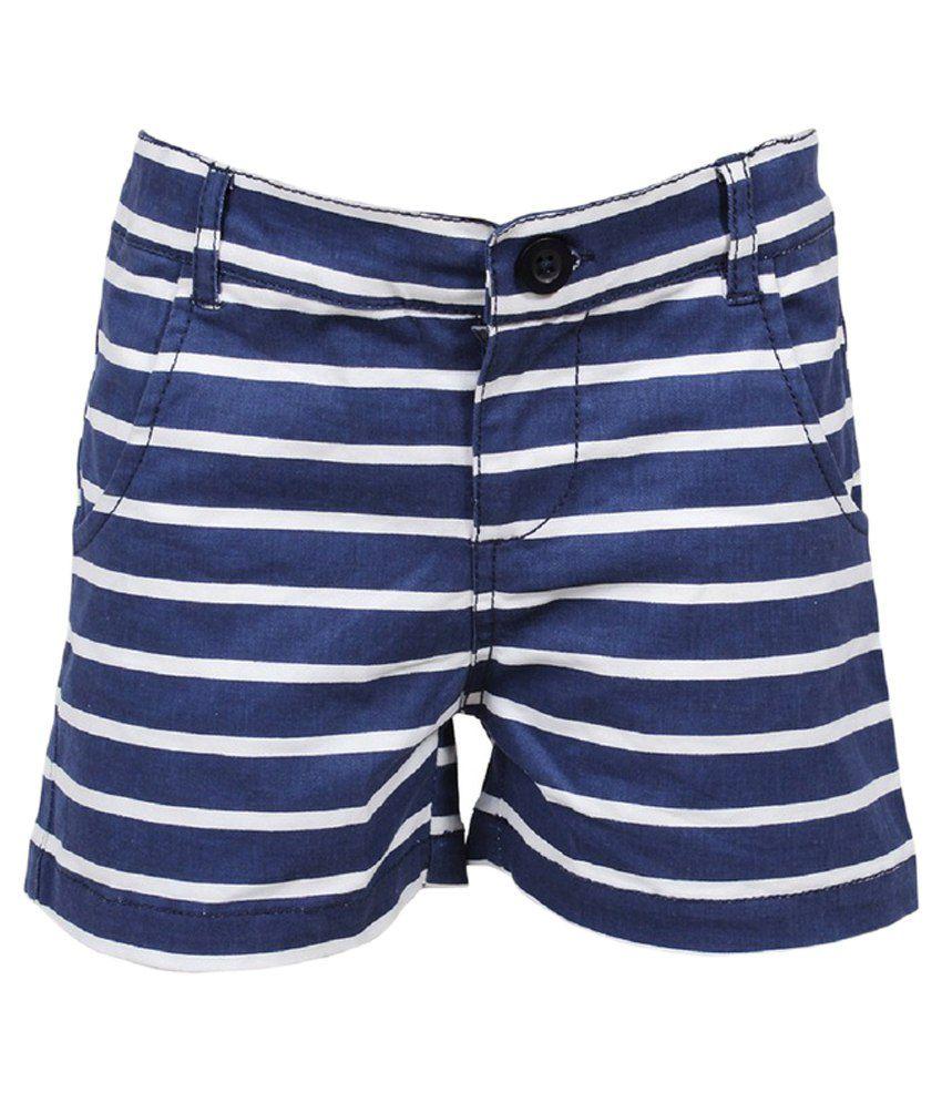 Trmpi Multicolour Shorts