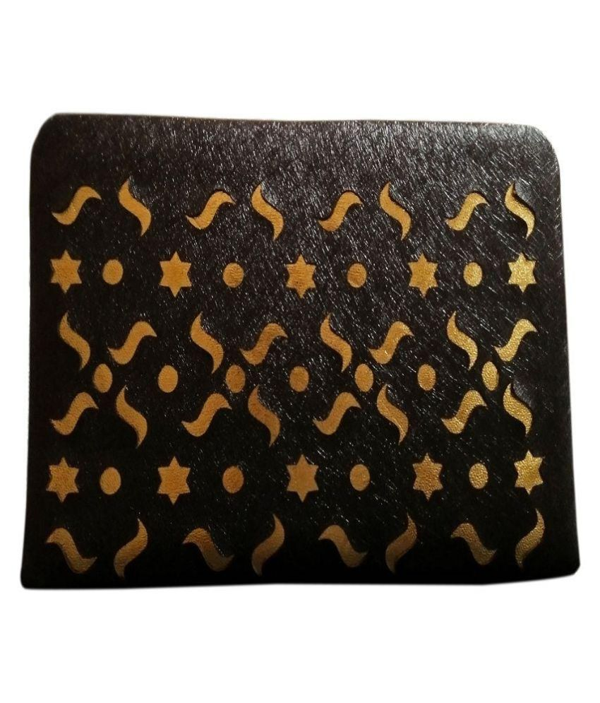 Madash Black Wallet