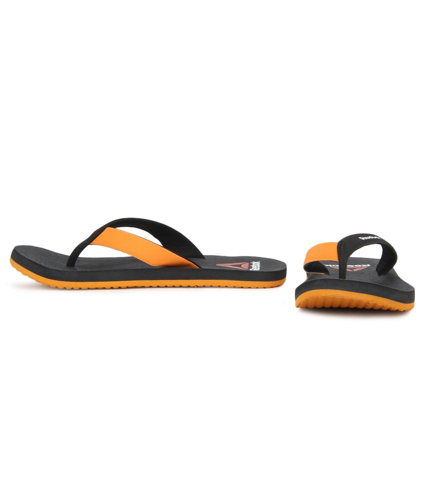 8e90ff7b0df9bb Reebok Adventure Flip (BD3945) Gray Flip Flops Price in India- Buy ...
