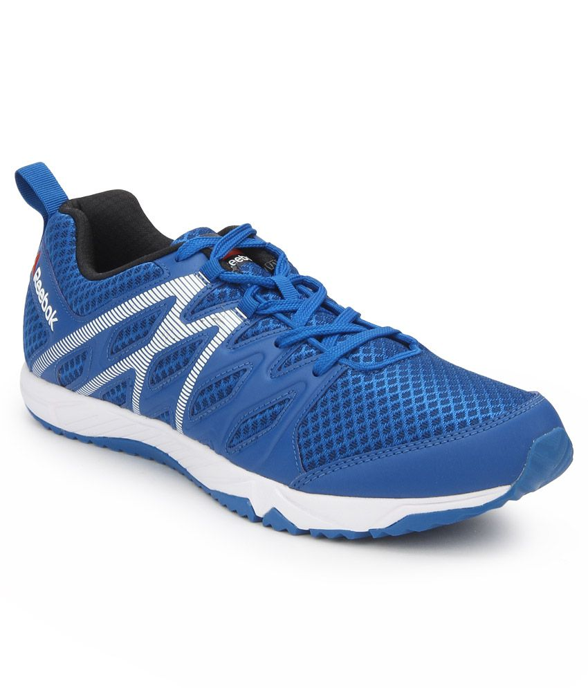 255c54674c0 Reebok Arcade Runner (BD4090) Blue Running Sports Shoes - Buy Reebok Arcade  Runner (BD4090) Blue Running Sports Shoes Online at Best Prices in India on  ...