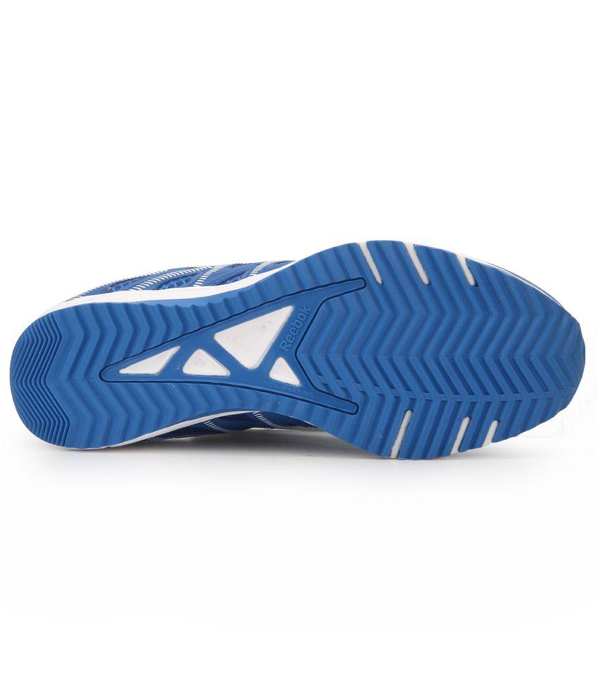 bd581b5dba5265 Reebok Arcade Runner (BD4090) Blue Running Sports Shoes - Buy Reebok ...