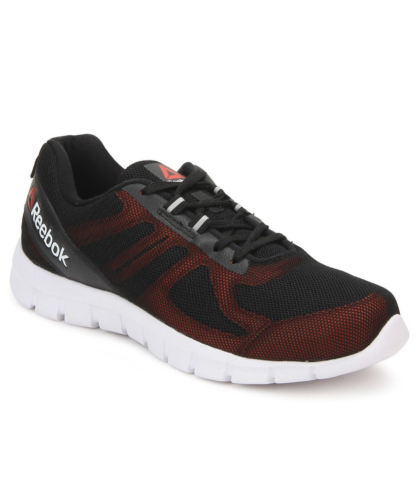 Reebok Super Lite 2.0 (BD5867) Black Running Sports Shoes - Buy Reebok  Super Lite 2.0 (BD5867) Black Running Sports Shoes Online at Best Prices in  India on ... a605e484c
