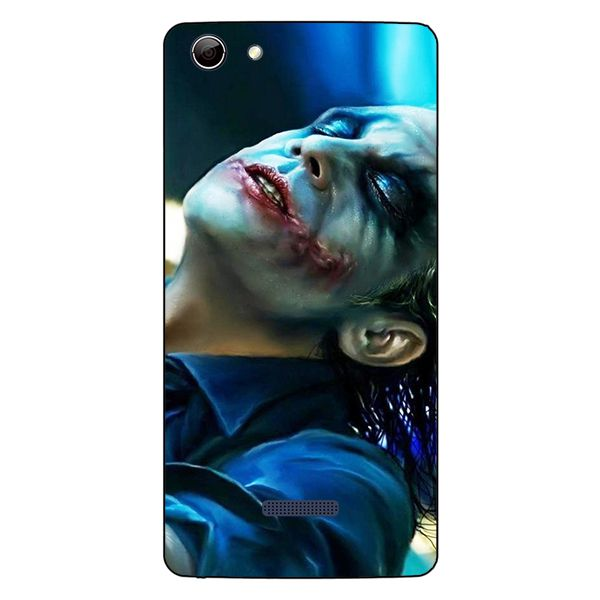 Micromax Canvas Selfie 3 Q348 Printed Cover By 1 Crazy Designer