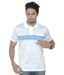 fcb874ace Polo T Shirts - Buy Polo T Shirts (पोलो टी - शर्ट) For Men ...