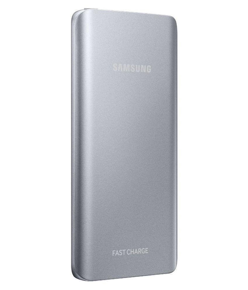 Samsung PA500 5200 mAh Li-Ion Power Bank