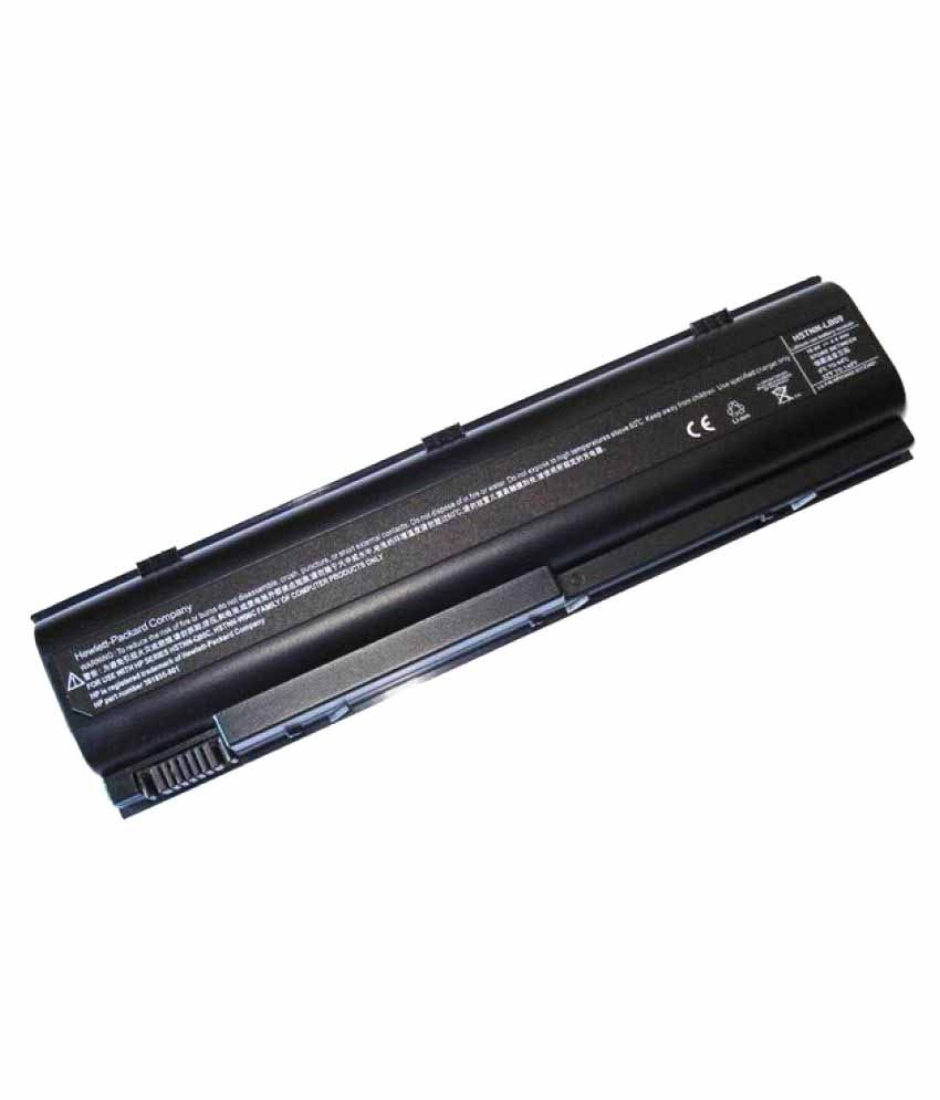 Clublaptop Laptop battery Compatible For HP HP DV1748TU DV1749TU