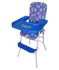 Ehomekart Steelcraft Blue High Chair
