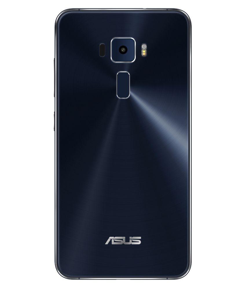 Asus ZenFone 3 ZE552KL 64GB Mobile Phones Online At Low