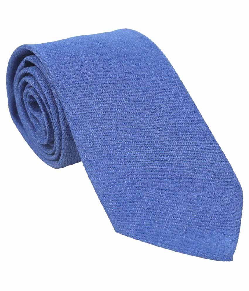 Outdazzle Blue Party Necktie