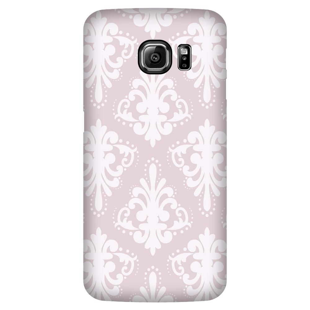 Samsung Galaxy S6 Edge Plus Printed Cover By Armourshield