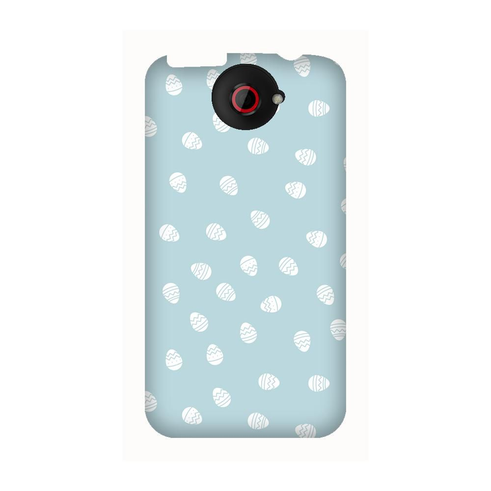 HTC One X Printed Cover By Armourshield