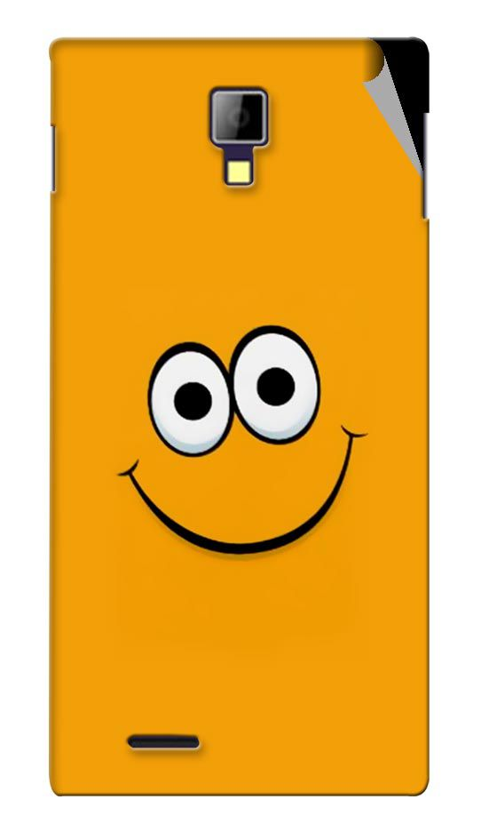 G.store Designer Skin Sticker For Micromax Canvas Xpress 2 A140