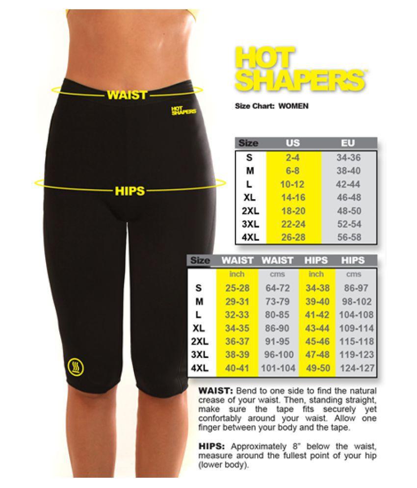 a59bacc357 Hot Shaper Black Slimming Pant  Buy Hot Shaper Black Slimming Pant ...