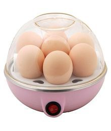 Krinu Plastic Egg Poacher 1 Pc