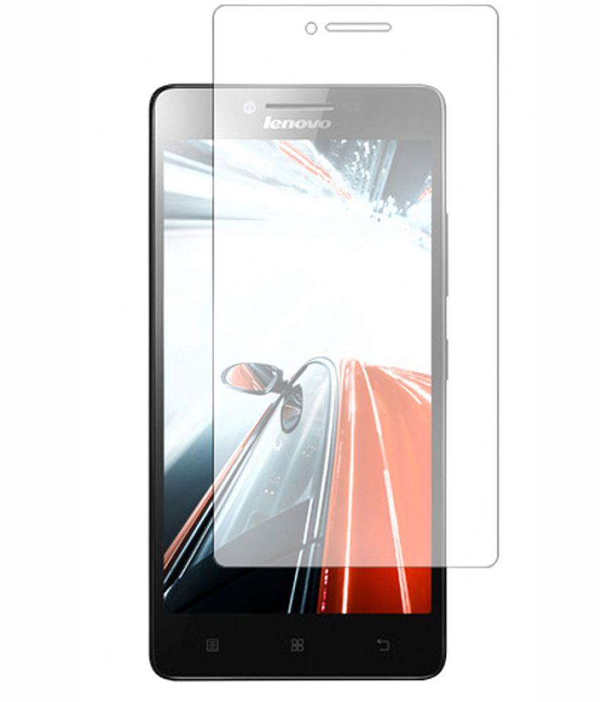 Lenovo A6000 Tempered Glass Screen Guard By Qawachh