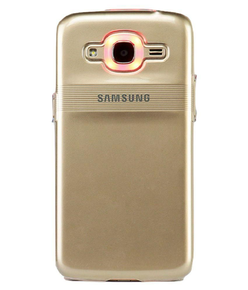 best sneakers 31e17 46c6c Samsung Galaxy J2 (2016) Soft Silicon Cases Mercator - Transparent