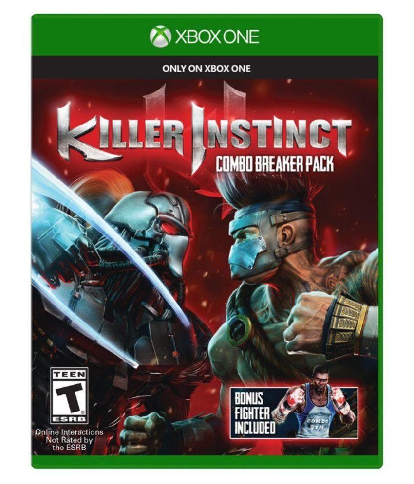 Killer Instinct Xboxone ( Xbox One )