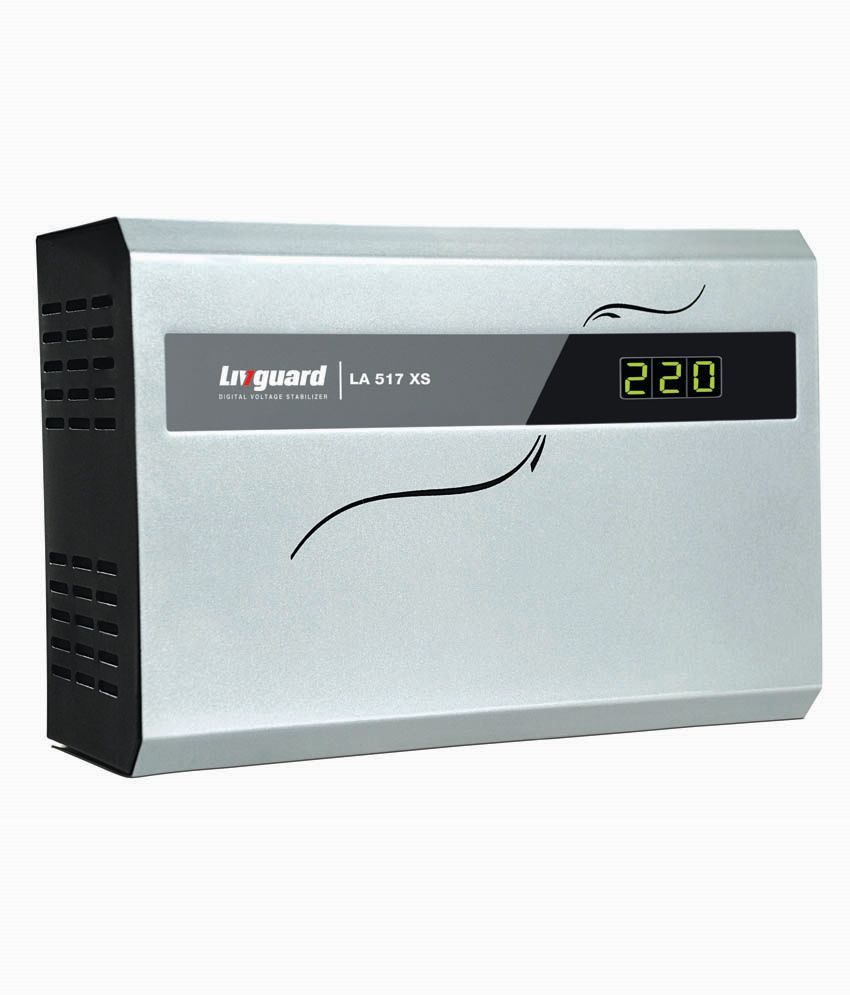 Livguard LA517XS Voltage Stabilizer
