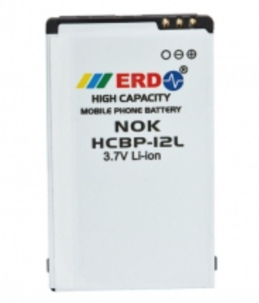 ERD 1300mAh Battery (For Nokia XL)