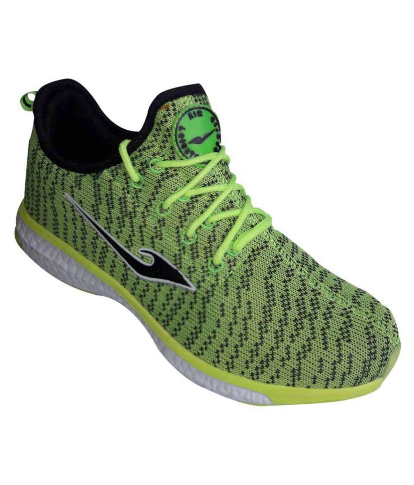 Morocco Multi Color Running Shoes