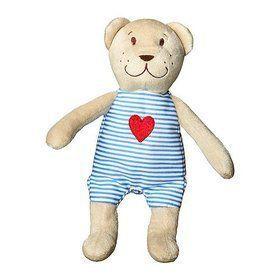 [IKEA / IKEA genuine FABLER BJORN Soft toy] FABLER / BJORN / stuffed toy / doll / soft toy / teddy b