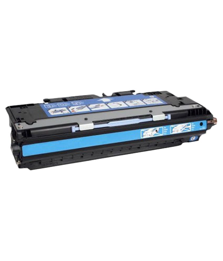 PRASH 311A Color Single Toner for Compatible For HP 311A FOR USE IN CP 1020,CP 1025, PRO 100MFP,M175,200 MFP