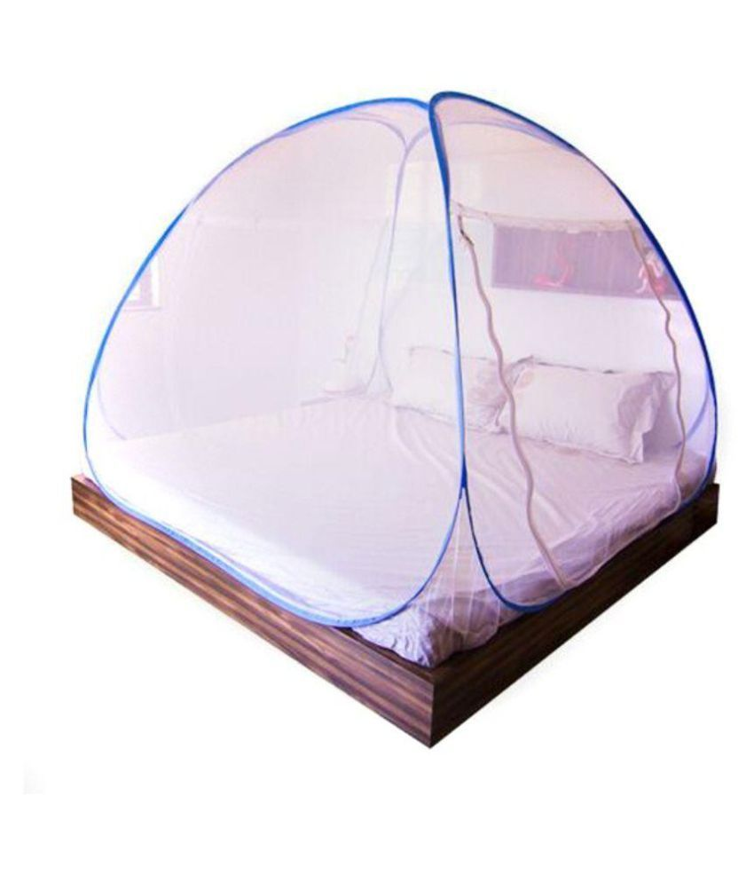 ASP Blue Polyester Mosquito Net: Buy ASP Blue Polyester Mosquito Net at Best Prices in India - Snapdeal ASP Blue Polyester Mosquito Net - 웹