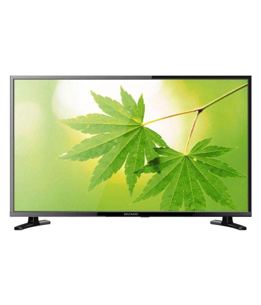 Daewoo L32S655 80 cm ( 31.5 ) HD Ready (HDR) LED Television