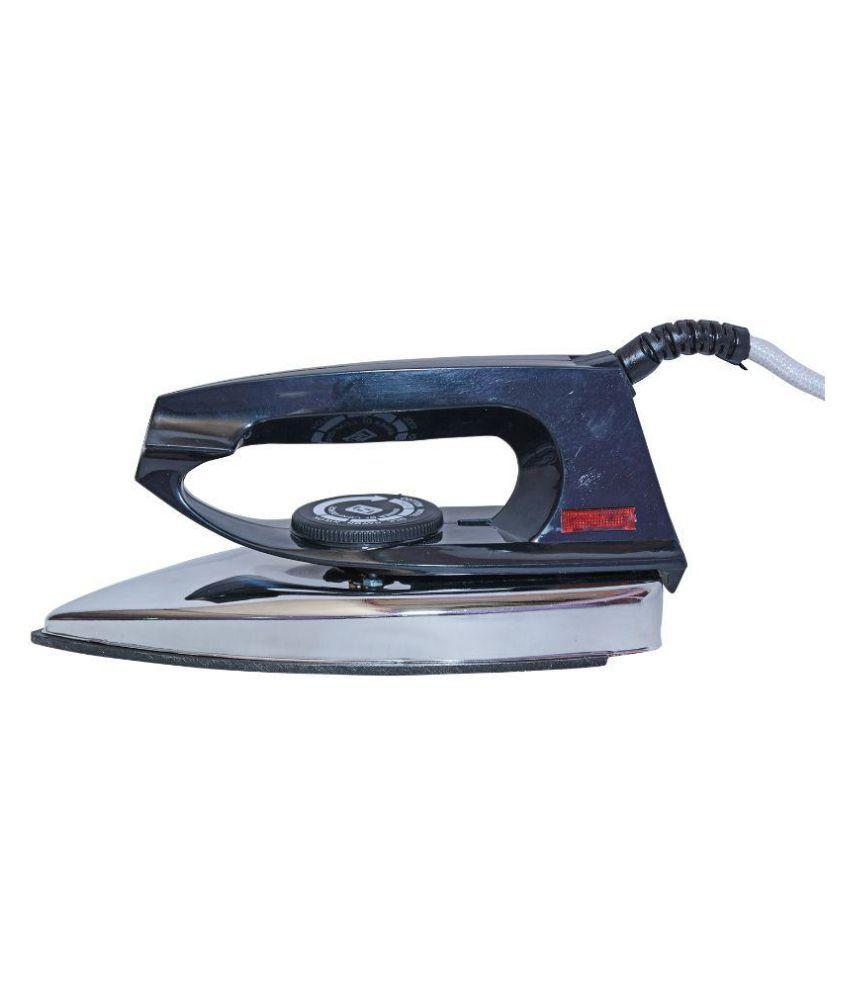 Silverline TT-21 Iron Dry Iron Blue