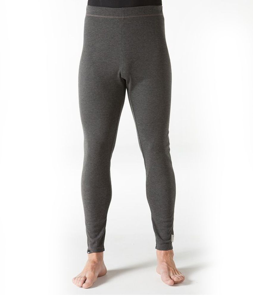 WEDZE Simple Warm Men's Skiing Thermal Base Layer