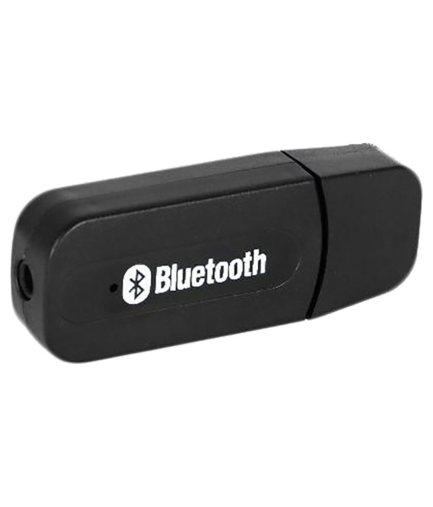 ProEnergy USB Bluetooth Stereo Music Receiver 3.5mm Adapter Dongle with Mike