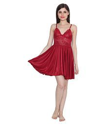c2368013e1b Women Nightwear Upto 80% OFF  Women Nighties