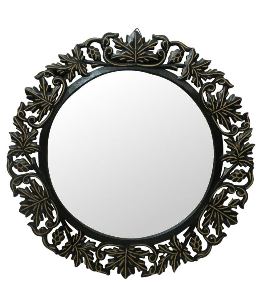 Bathroom mirror online india - Craft Art India Bathroom Mirror