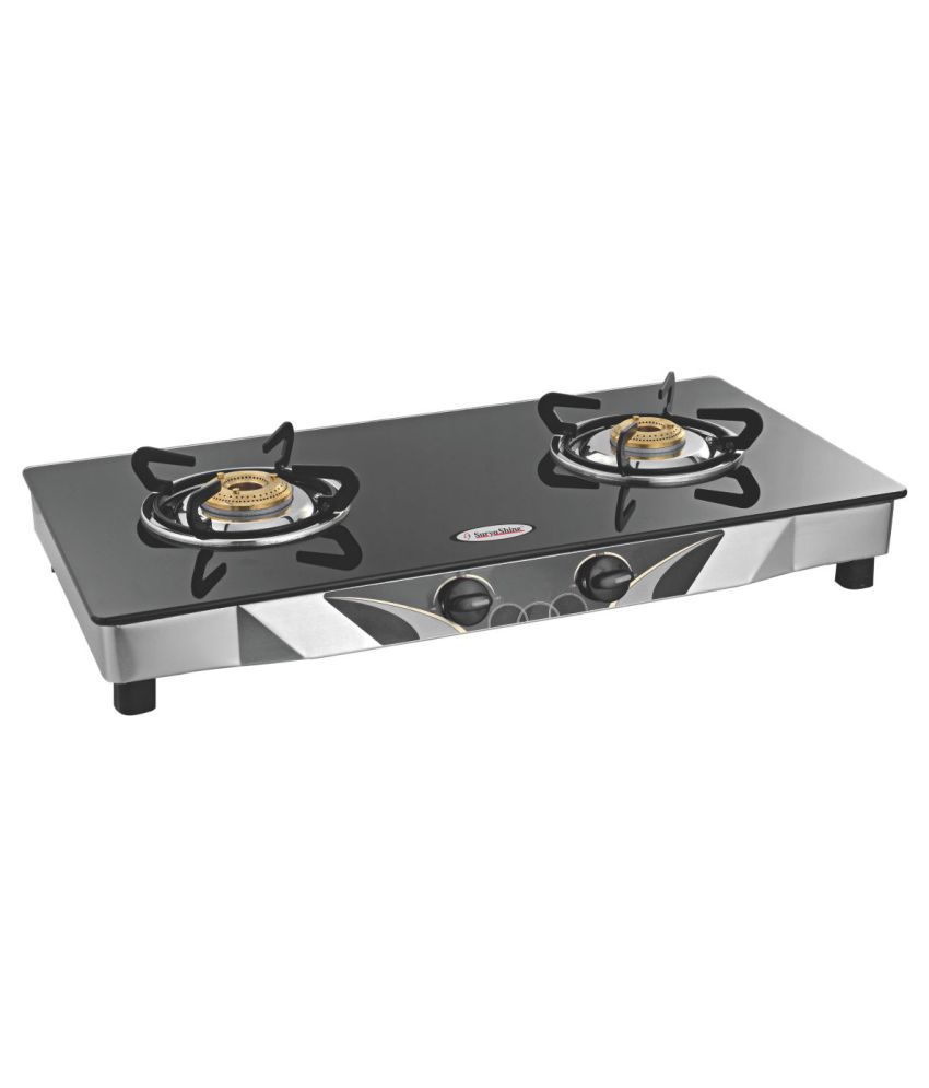 Surya-Shine-SUR622BF-2-Burner-Glass-Gas-Cooktop