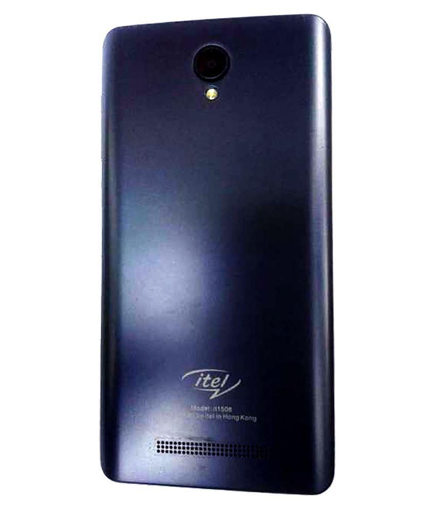 Itel it-1508 8GB Dark Blue
