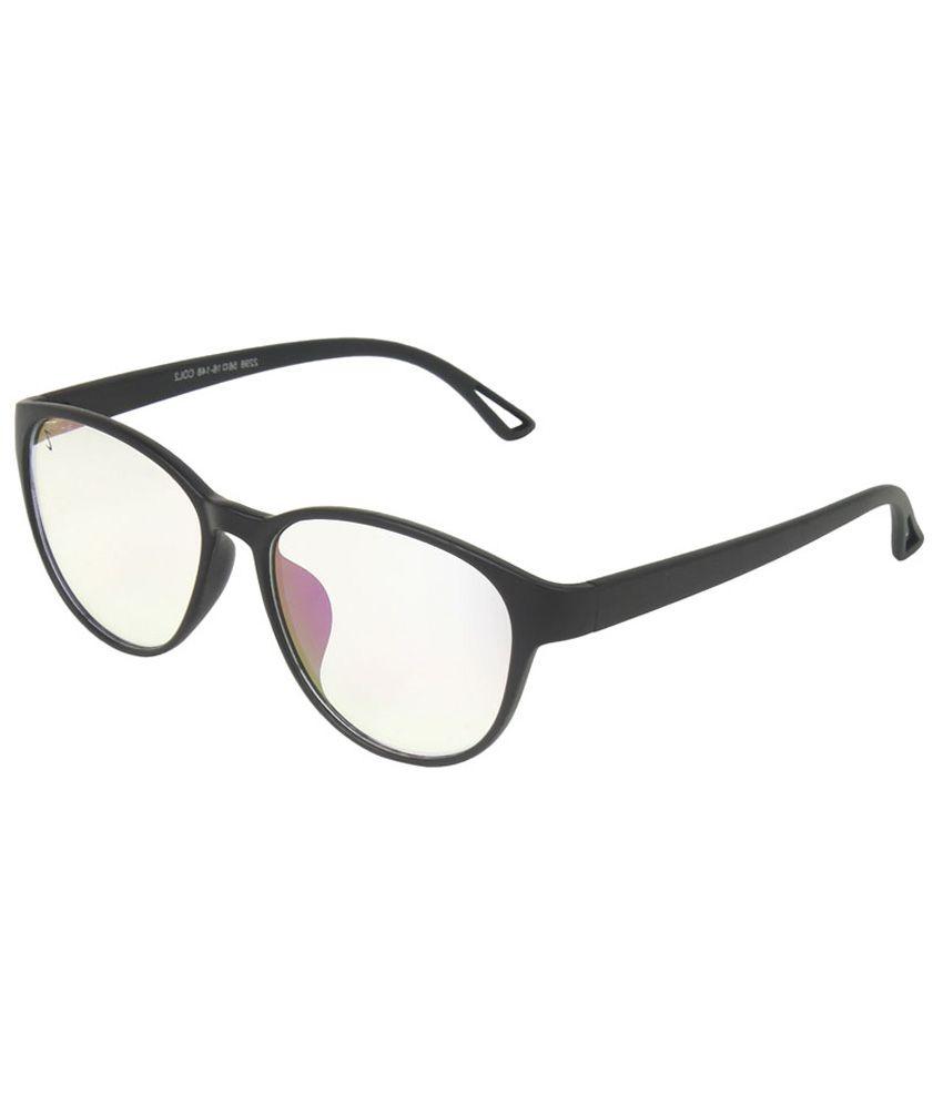 b4da6b0eeae Zyaden Men Round Eyeglasses Frame - Buy Zyaden Men Round Eyeglasses Frame  Online at Low Price