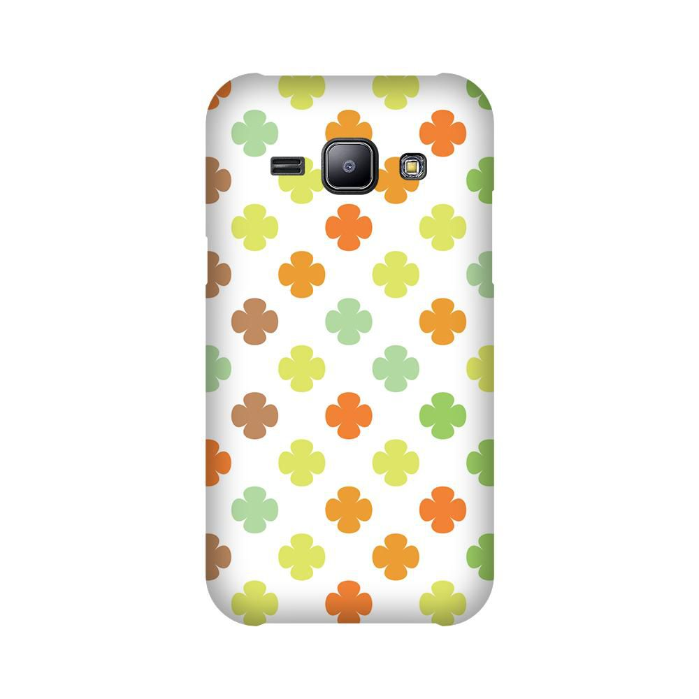 Samsung Galaxy J1 Printed Cover By Armourshield