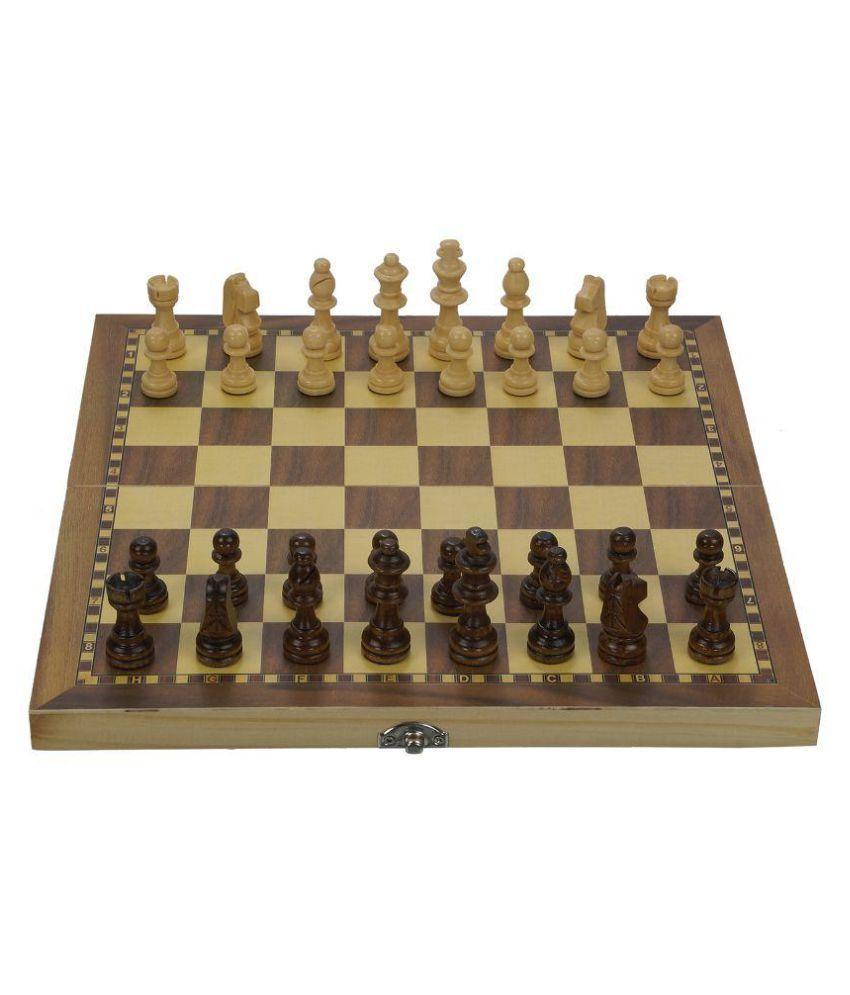 Dezire Chess M