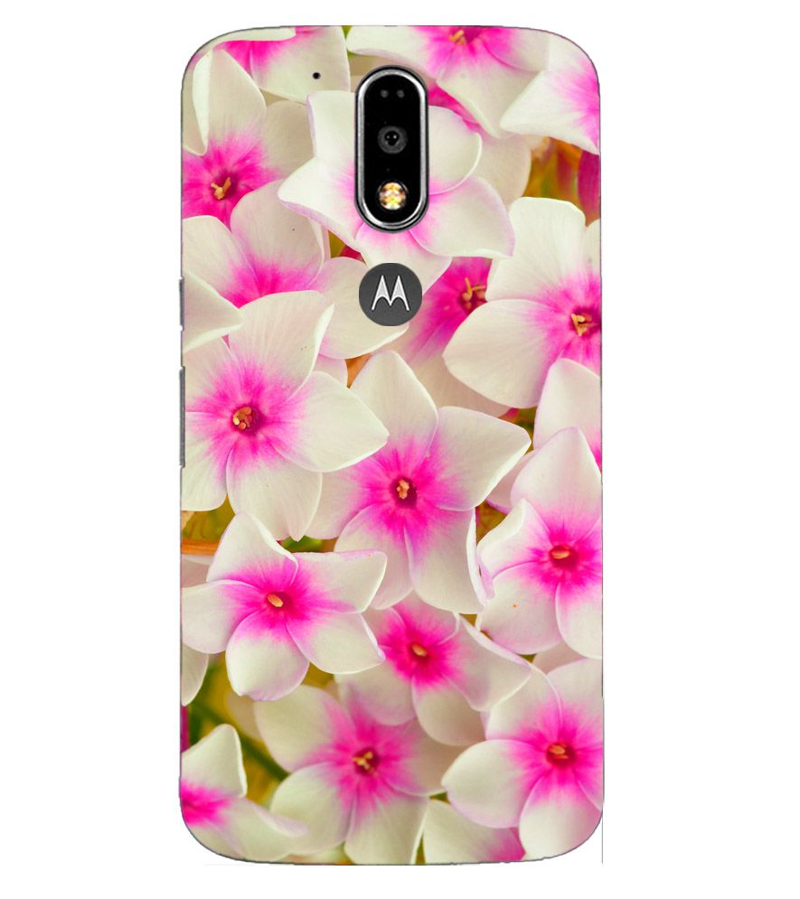 Moto G4 Plus Printed Cover By Doyen Creations