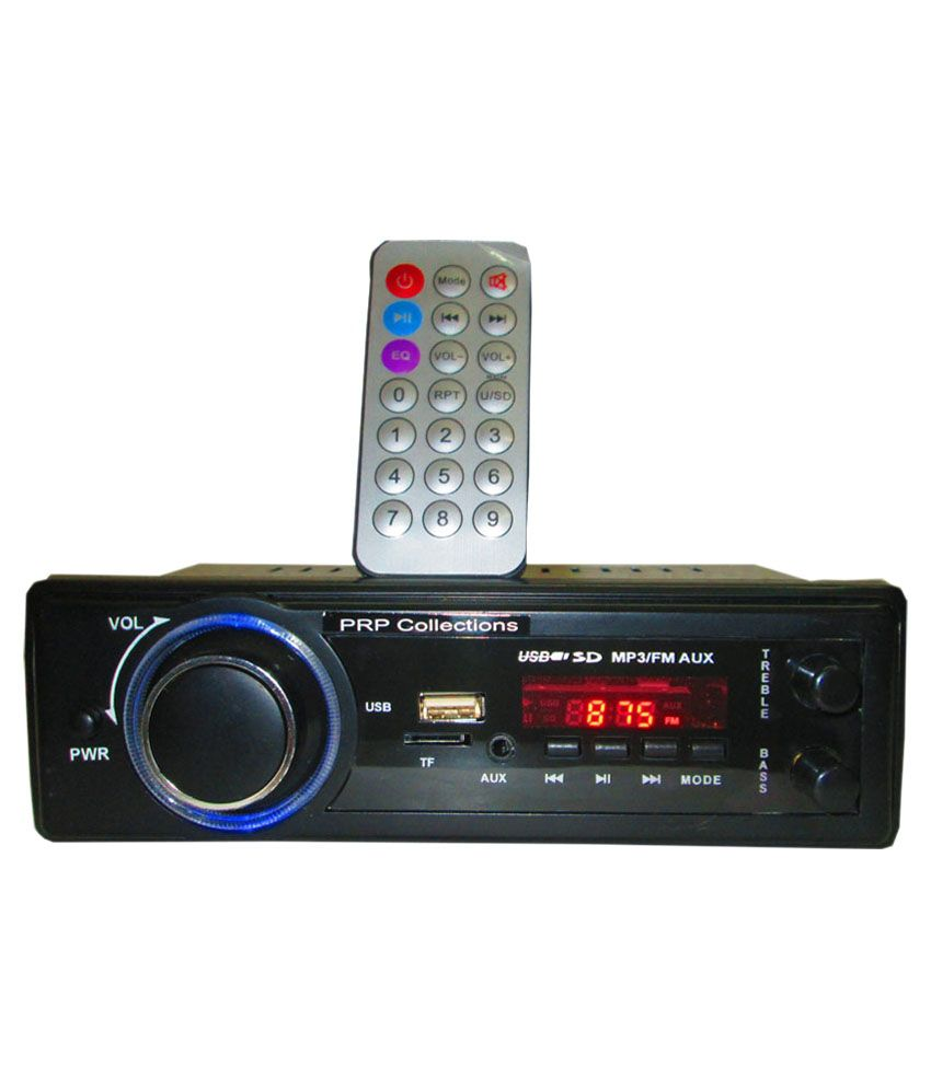 Din Car Stereo Bluetooth India