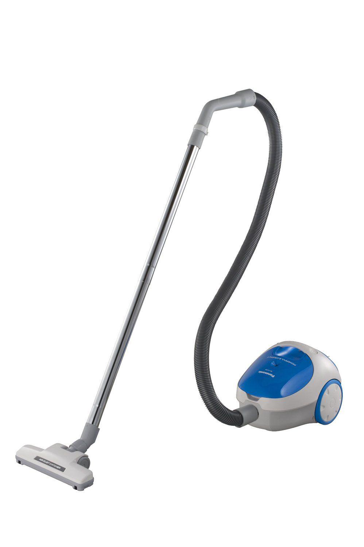 Panasonic MC CG304 1400 Watt Vacuum Cleaner Blue