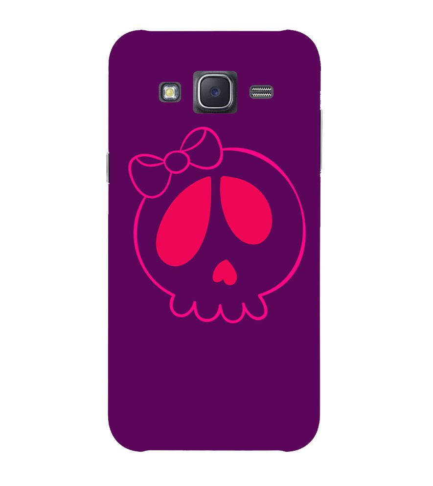 Samsung Galaxy E7 Printed Cover By Kosher Traders