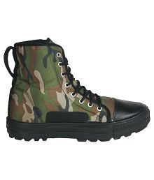 Boots : Buy Men's Boots Online at Best Prices in India on Snapdeal